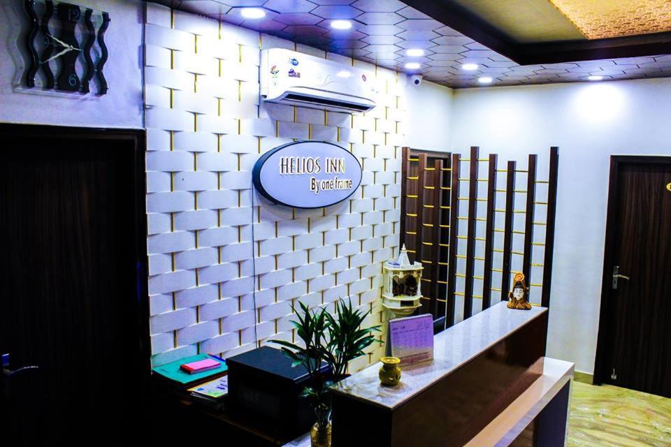 Helios Inn By Oneframe Management in Gurugram