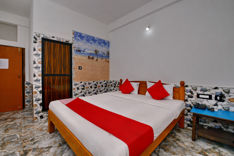 Oyo 10809 Hotel Tushar Inn in Baga