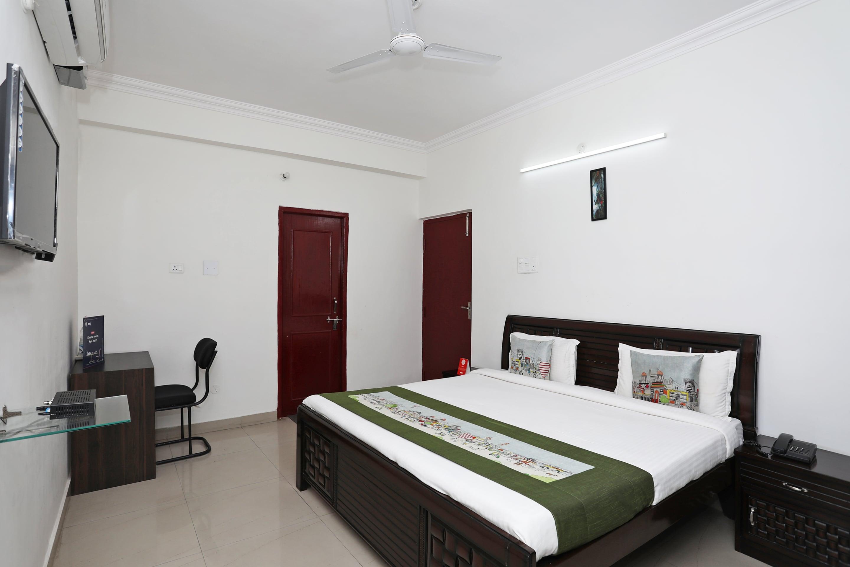 OYO 9770 Hotel Urban Comfort in Patna