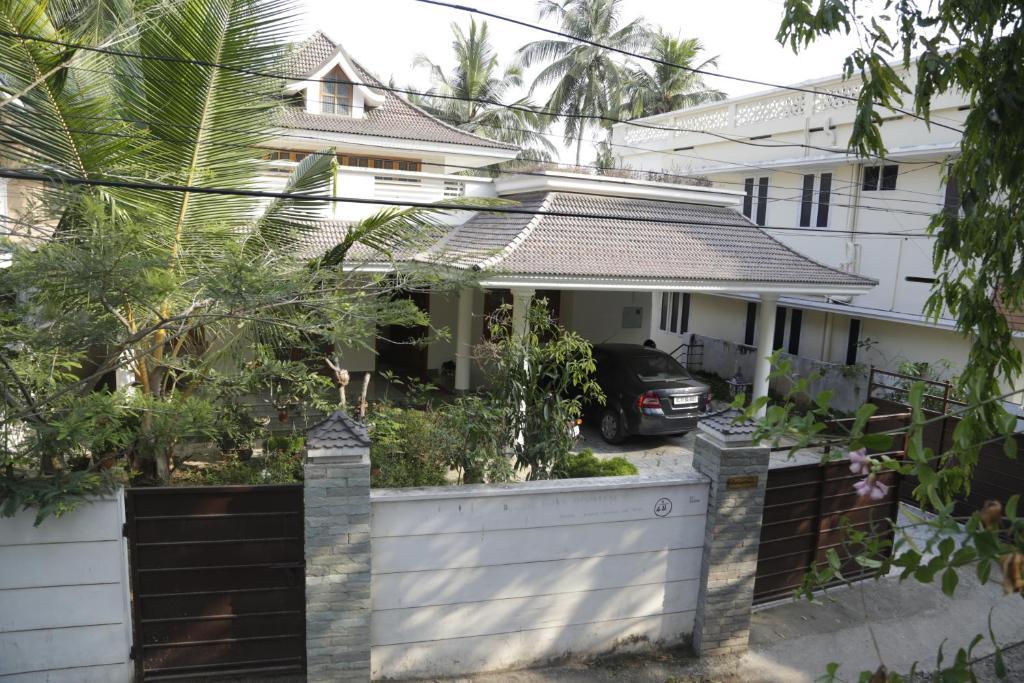 Gopisadhana The Paradise in Thiruvananthapuram