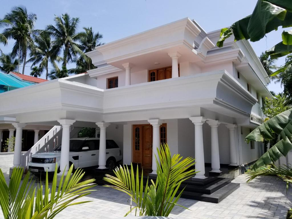 Luxury Villas Of Guruvayur in Guruvayoor