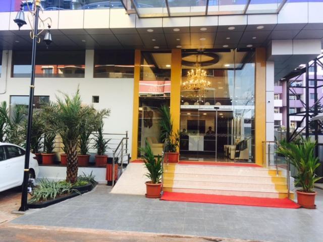 Hotel Sarah International in Manipal