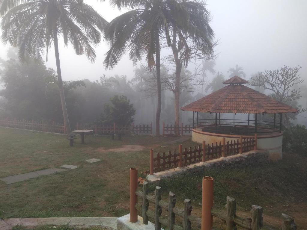 Brindhavan Homestay in Sakleshpur
