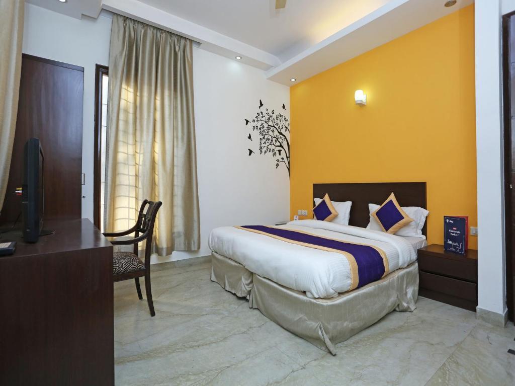 Corple Hotel And Stays in Gurugram