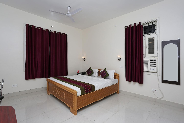 Oyo 11560 Citi Residency in Patna