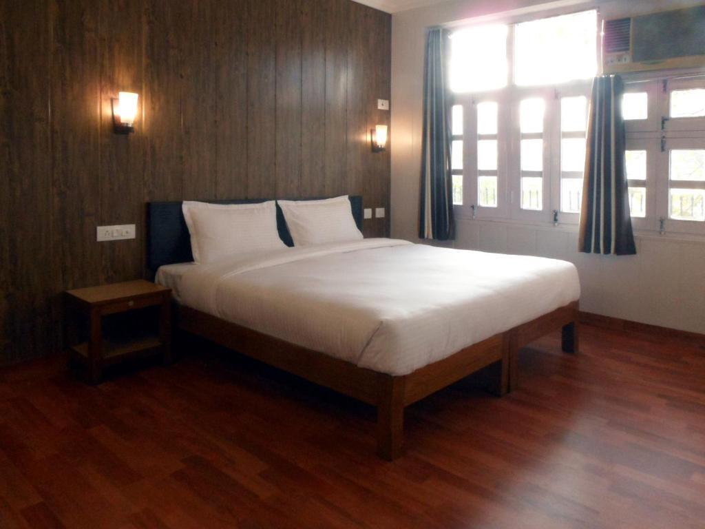 Hotel Mehtab Regency in Rewari