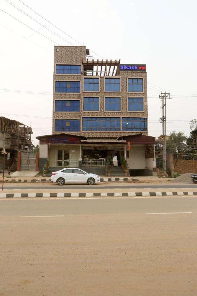 Asian Suites Guwahati in Guwahati