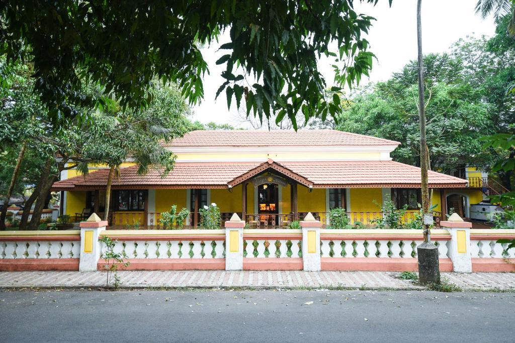 Surya Kiran Heritage Hotel in Panaji