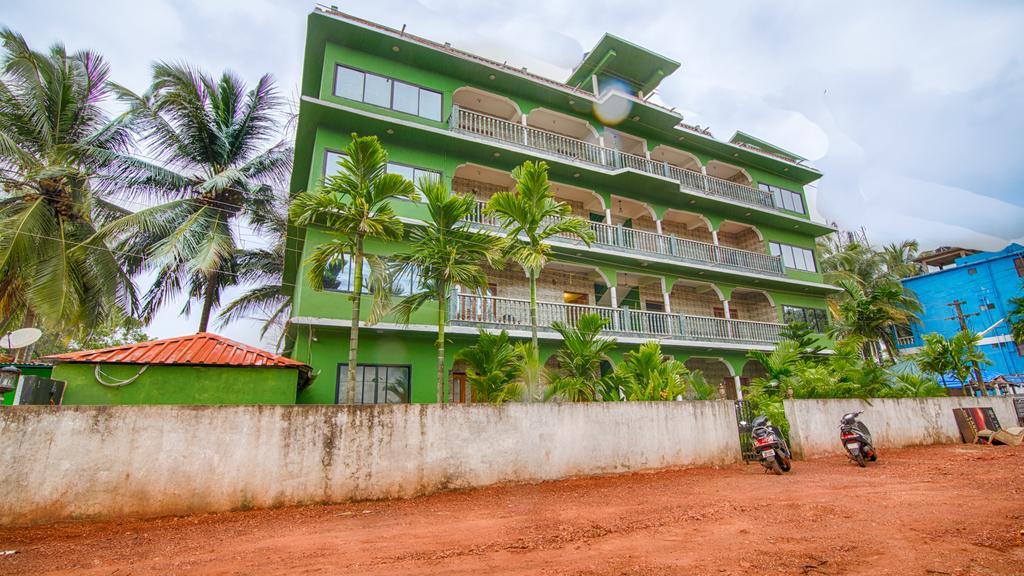 V Resorts Roskosh in Pernem