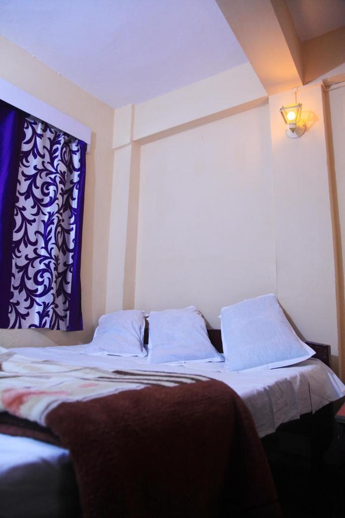 Hotel Pema in Darjeeling
