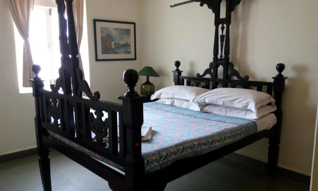 Panjim Inn Service Apartment in Panaji