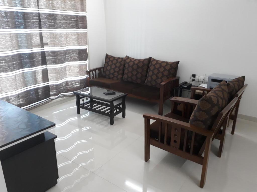 Divine Apartment in Thane