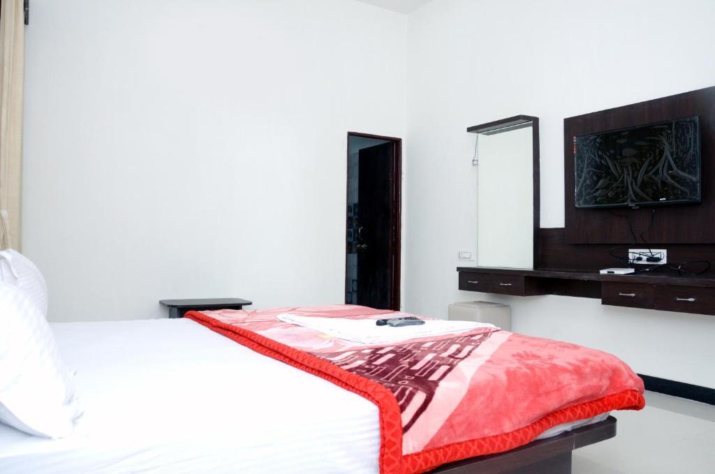 Aravali Hills Resort in Pushkar