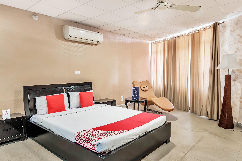 Oyo 11614 Hotel Vvip Stays in Ranchi