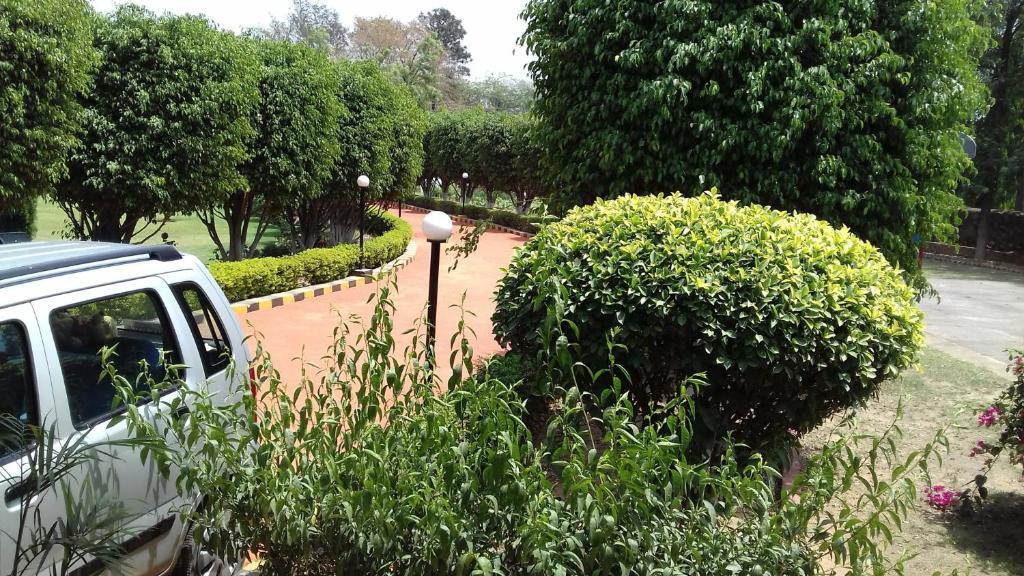 ENTIRE FARM HOUSE / VILLA . in Bhundsi