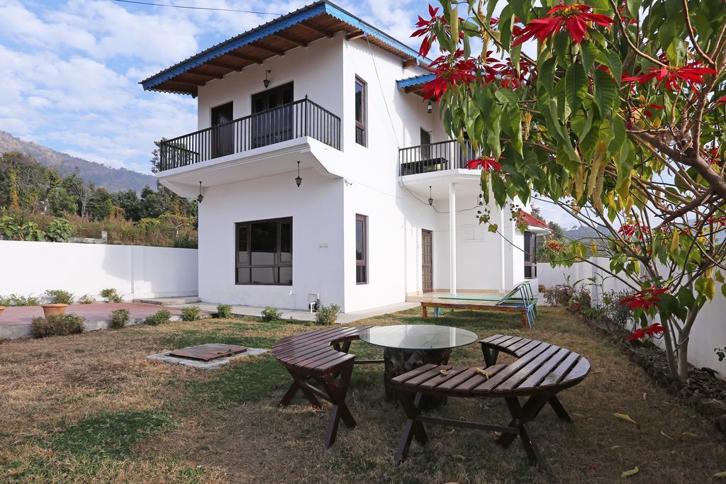 Oyo 11847 Home 2bhk Throwback Villa Nakuchiyatal in Bhimtal