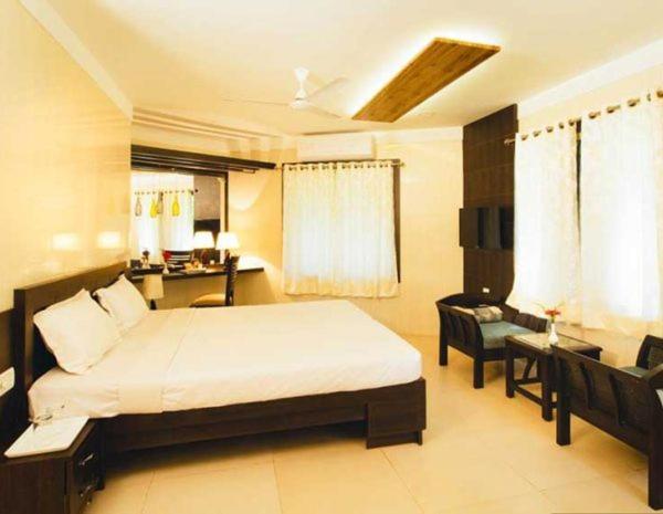 Nirupama Hotel Dhabaleswar in Cuttack