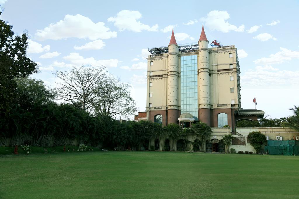 Hotel Ans International in Raigarh