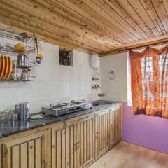 3-br Homestay In Fagu, Shimla, By Guesthouser 19452 in Mundaghat