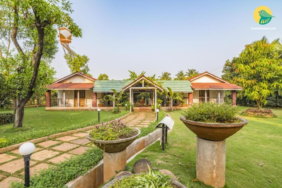Cottage Room In Nagaon, Alibag, By Guesthouser 20152 in Alibaugh