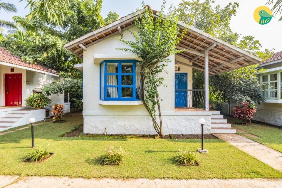 Room In A Villa In Nagaon, Alibag, By Guesthouser 20153 in Alibag