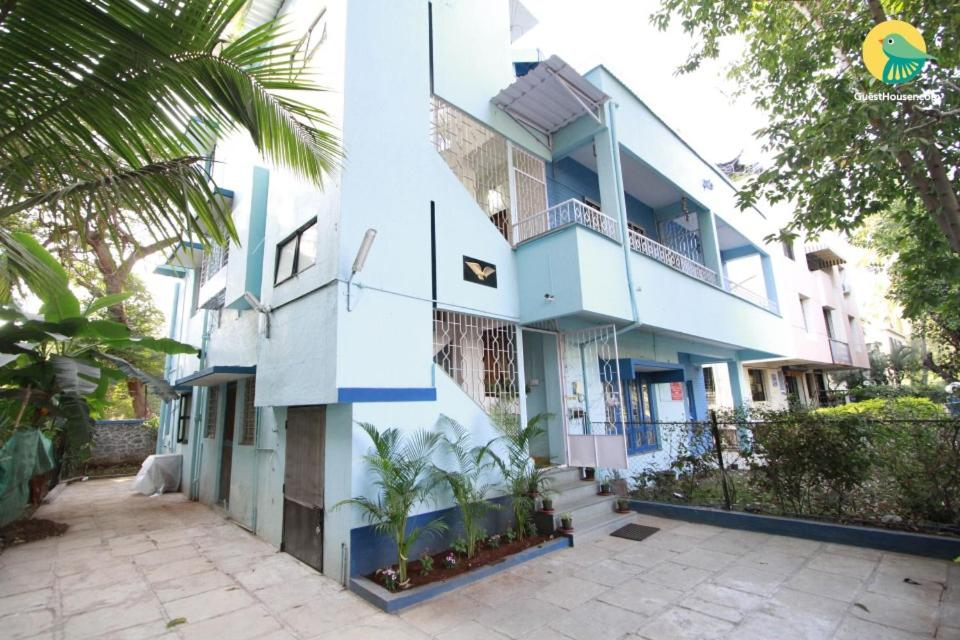 Apartment With Free Breakfast In Pune, By Guesthouser 34521 in Pune