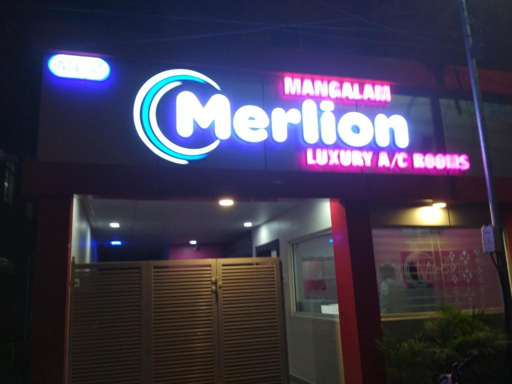 Mangalem Merlion T.nagar in Chennai