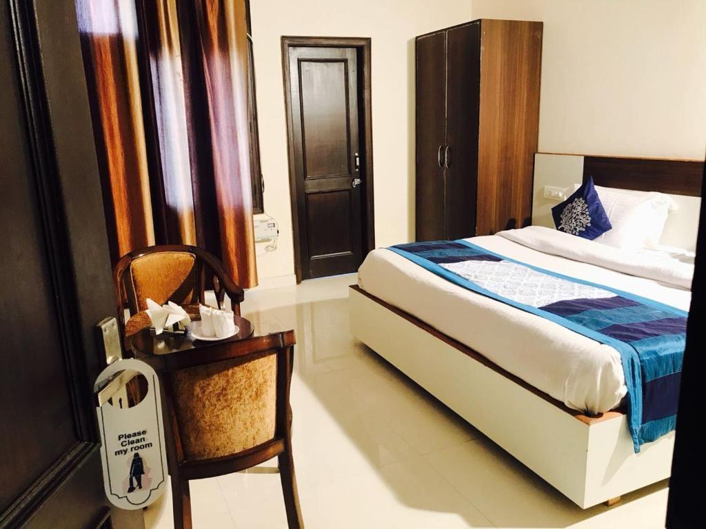Shivaay Villa in Chandigarh