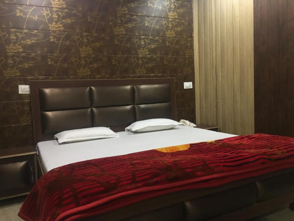 Hotel New Fiza in Jammu