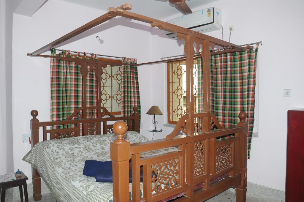 Mandira's Home in Alipore