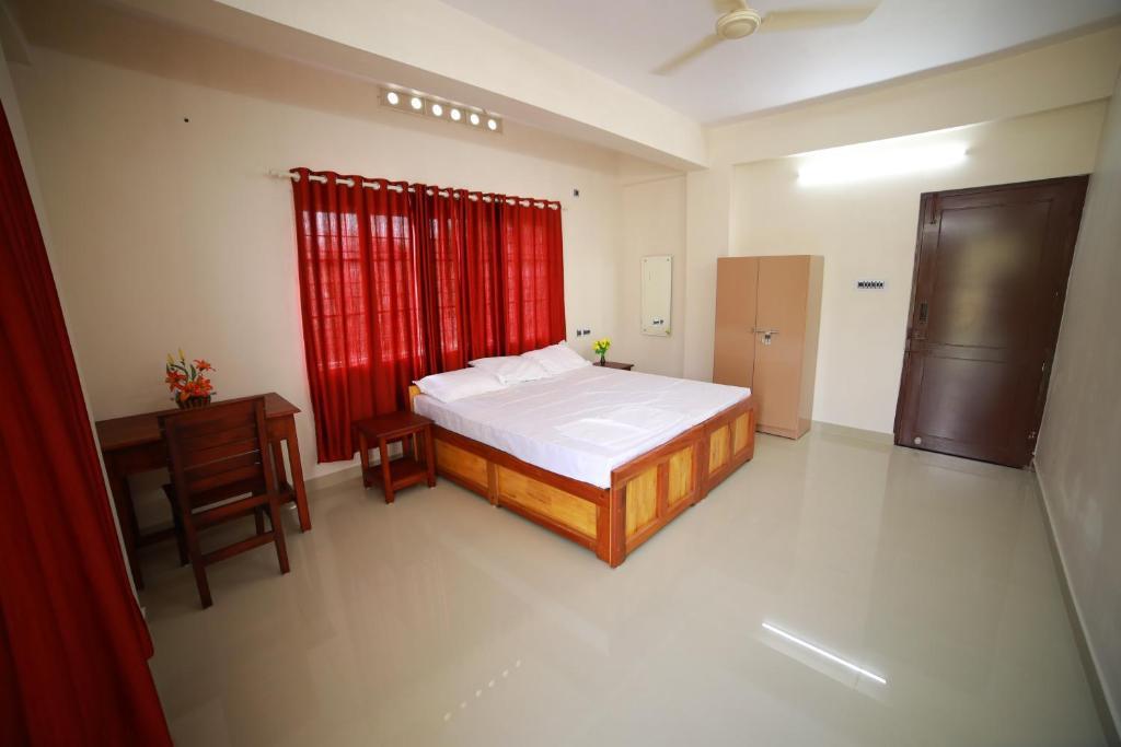 Indeevaram Residency in Thiruvananthapuram