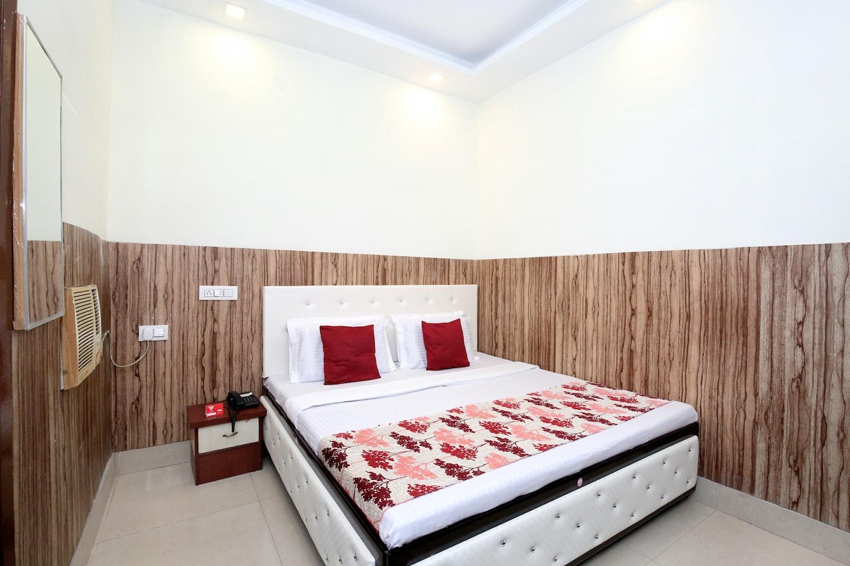 OYO 12163 Hotel Aaryan in Bathinda