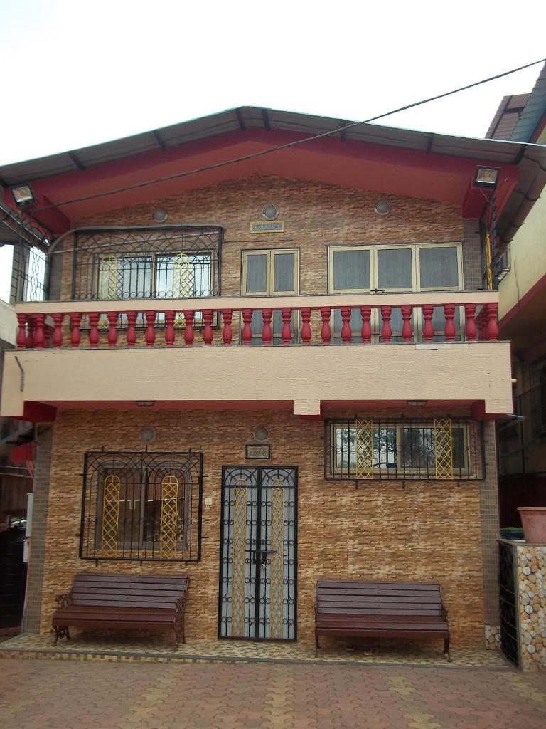 Kotal Villa in Satara