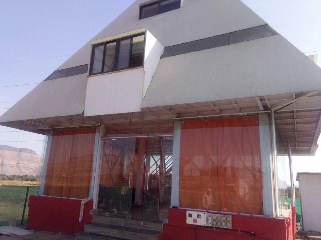 Anapan in Igatpuri