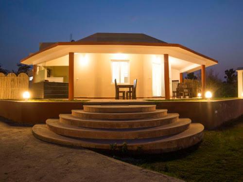 V Resorts Tiger Inn Comfort Ranthambore in Sawai Madhopur