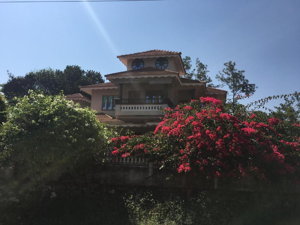 Coffee Hills Homestay in Kalpetta