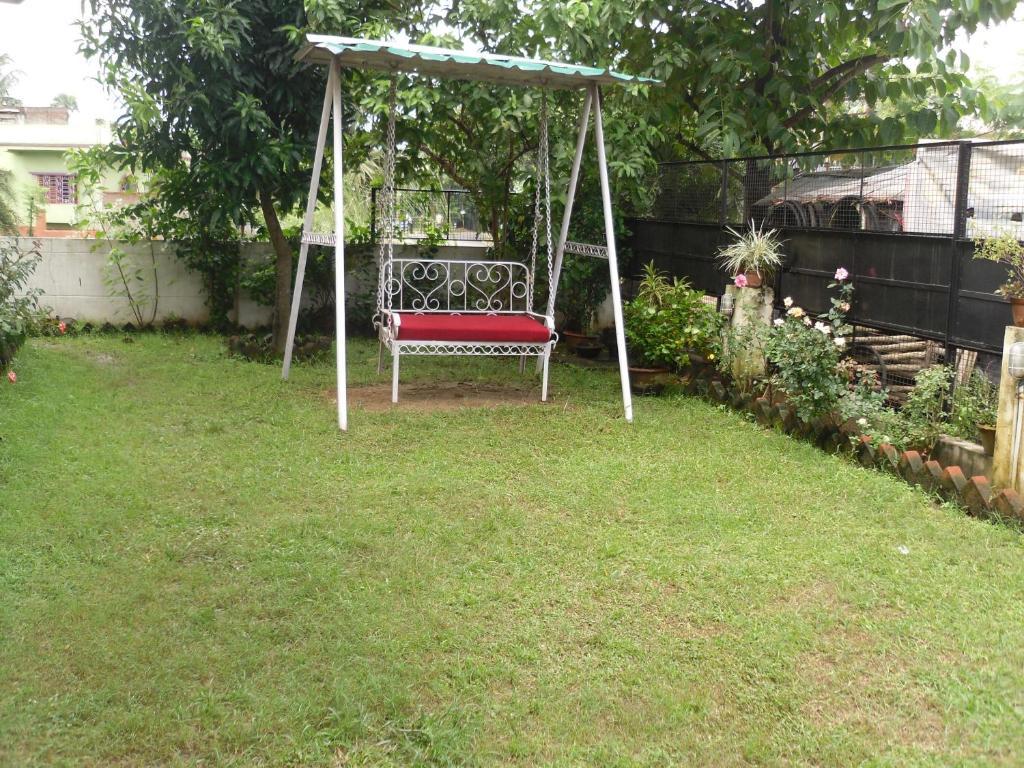 Sai Neer Home Stay in Shantiniketan