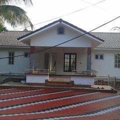 Misty Mornings Resort in Ambalavayal
