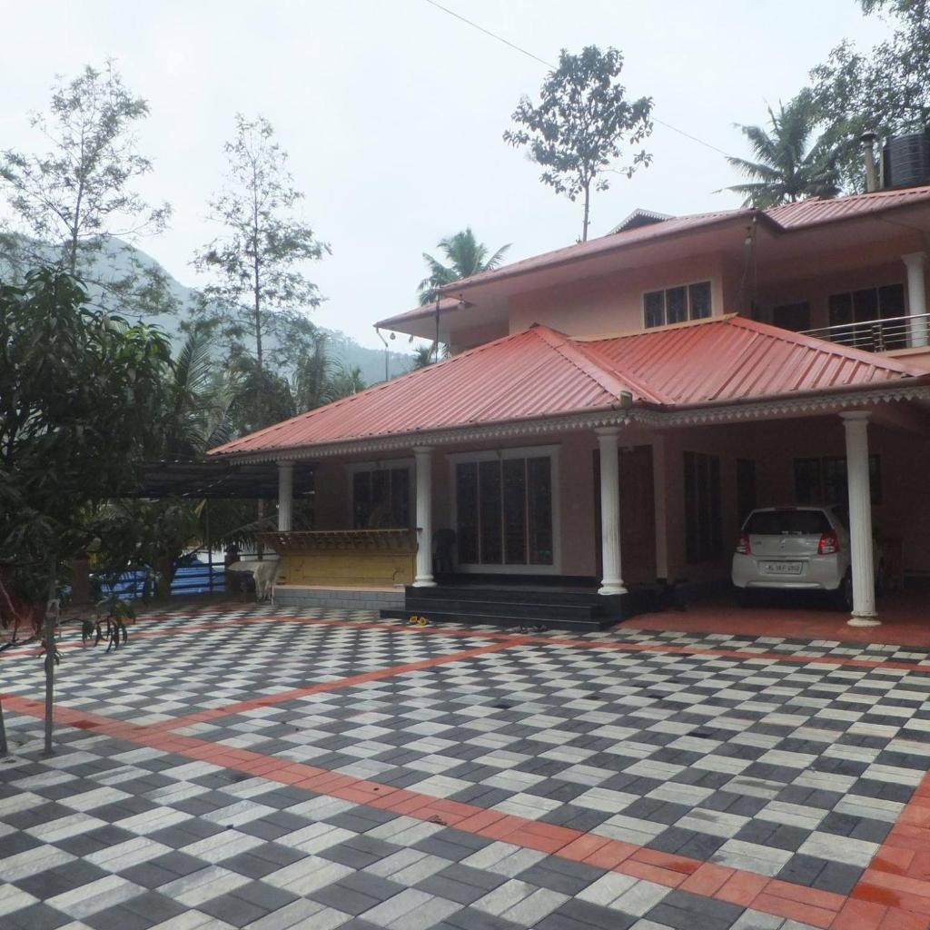 Lemon Tree Homestay in Kallar Vattiyar