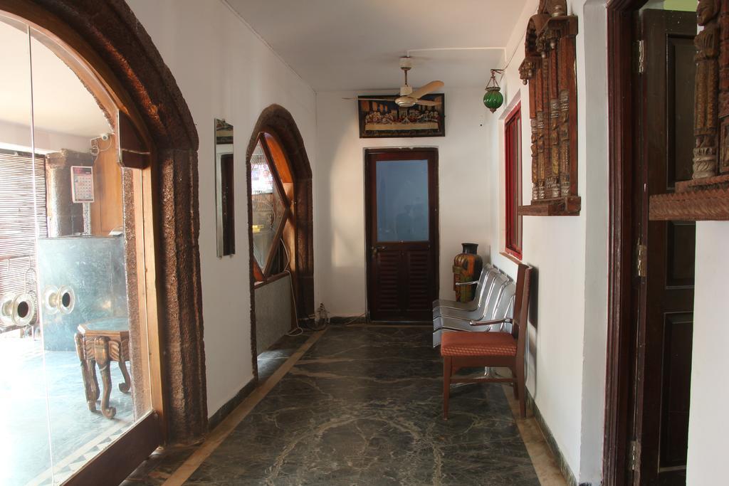 Hotel Embassy Suites in Goa