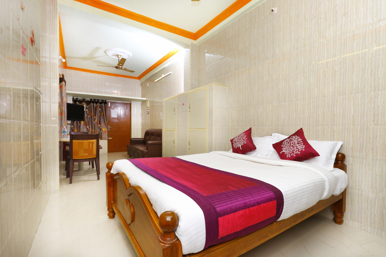 Oyo 7747 Ss Residency in Sriperumbudur