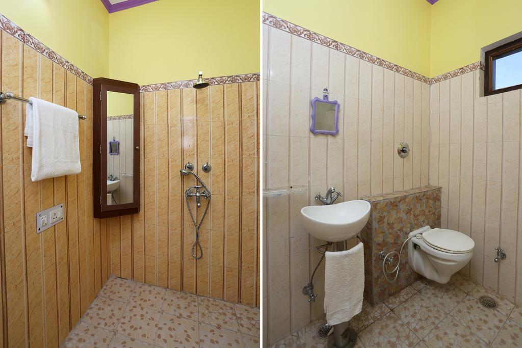 OYO Home 11049 3BHK Villa Nakuchiyatal in Bhimtal