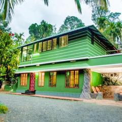 4-br Villa In Noolpuzha, Wayanad, By Guesthouser 29236 in Motanga