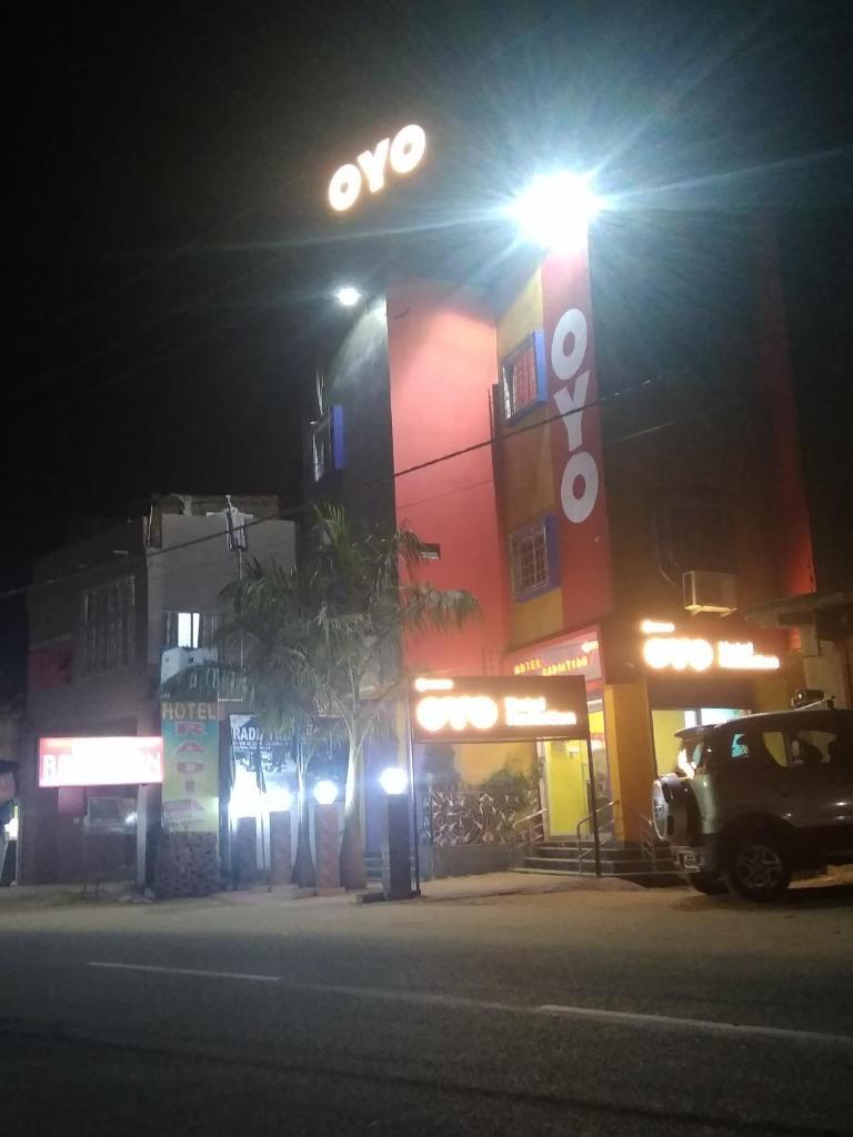 Hotel-radiation Deoghar in Deoghar