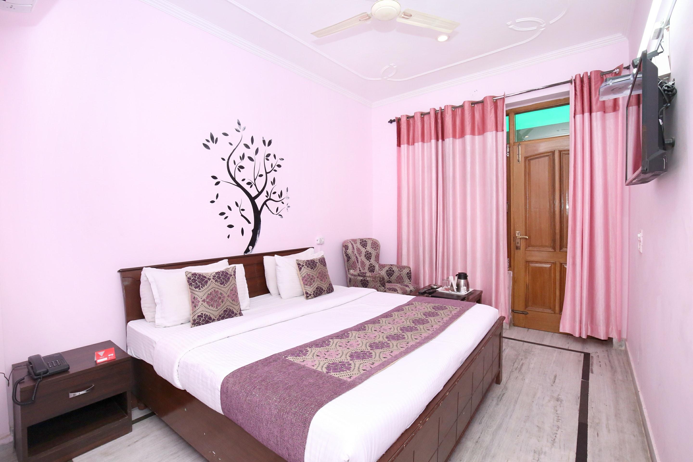 Oyo 6463 Hotel Dove in Chandigarh