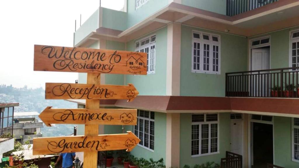 Aapas Residency in Kalimpong