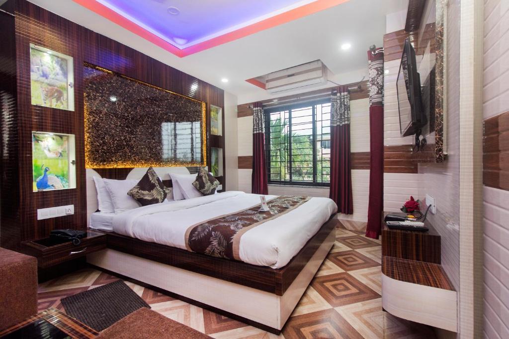 OYO 16064 Tirupati Lodge in Siliguri