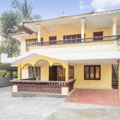 2 Rooms In A Homestay In Krishnagiri, Wayanad, By Guesthouser 29682 in Meenangadi