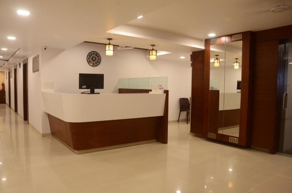 Hotel Ideal in Vadodara
