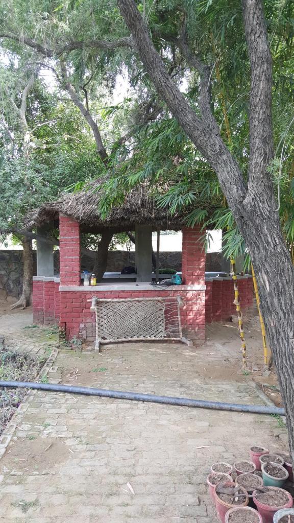 Nature Resort in Gurugram